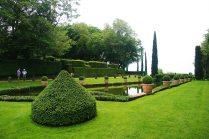 bassin jardin eyrignac