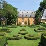 jardin manoir eyrignac
