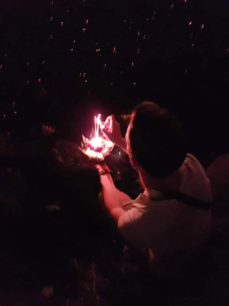Thaïlande, la féérie du festival des lanternes 🏮 8