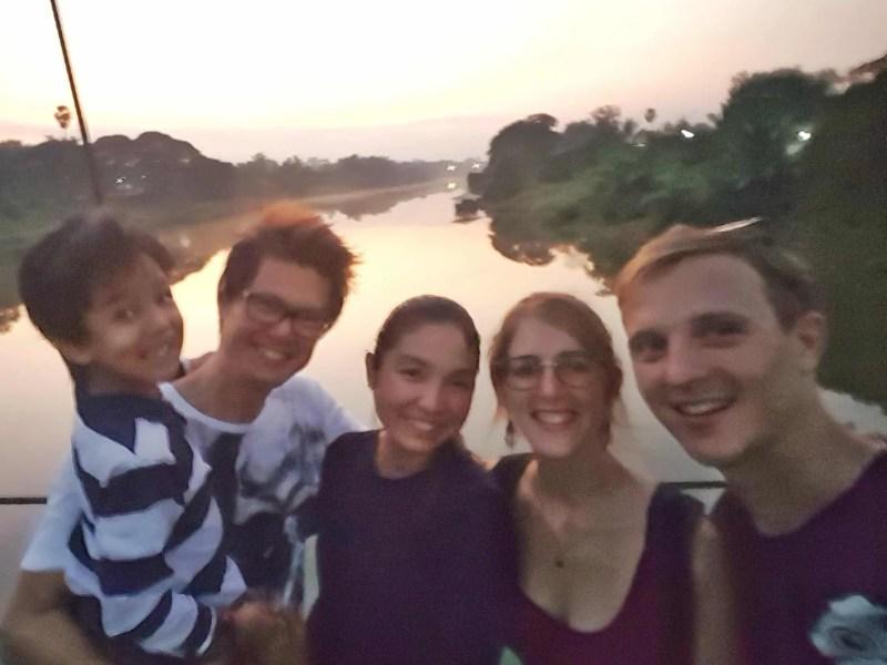 Thaïlande, retrouvailles avec Kate 😊 9