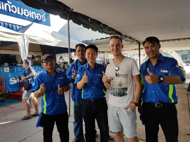 Thaïlande, bilan de ces 2 mois à sillonner les routes à moto 🧡 5