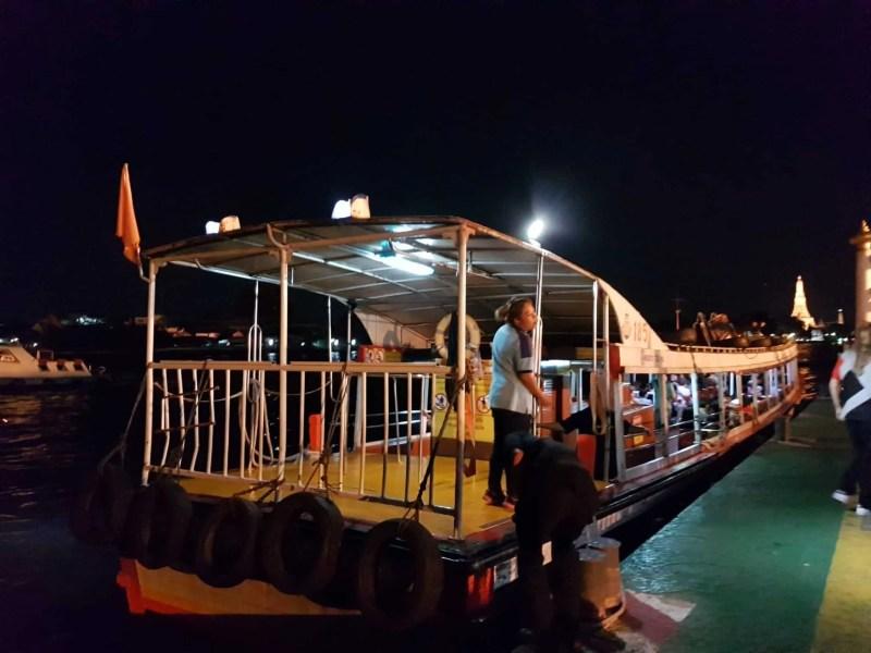 Thaïlande, the Unicorn Café 🦄 7