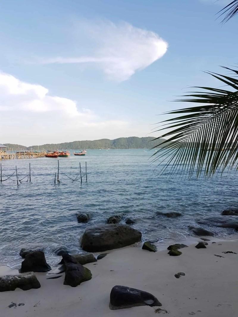Cambodge, quand une rencontre t'amène sur une île paradisiaque 🌴 10