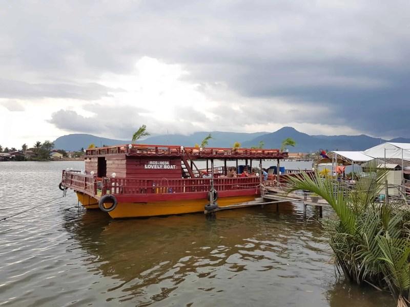 Cambodge, la douceur de vivre de Kampot 😊 6