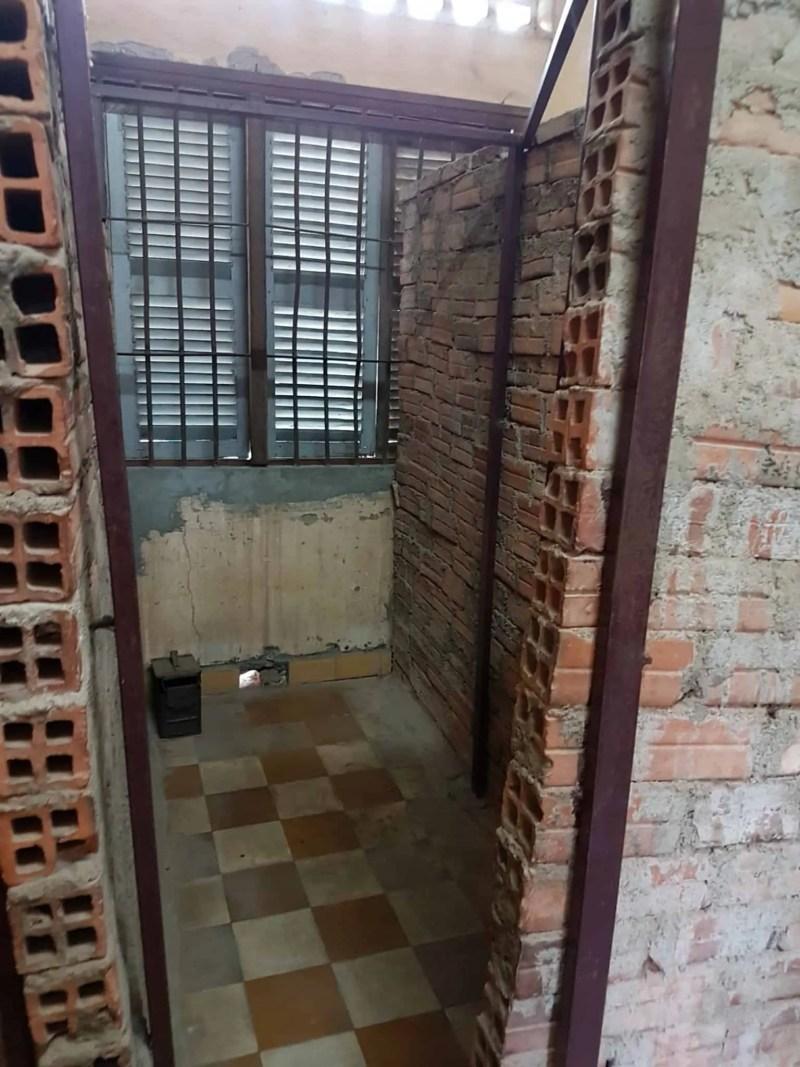 Cambodge, histoire du génocide et visite de la prison S21 😥 8