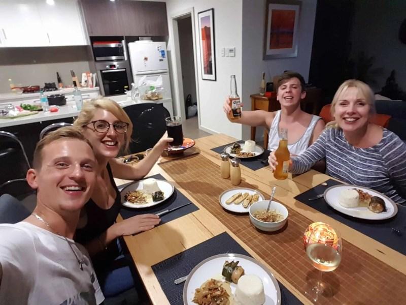 Australie, premiers pas dans Adélaïde 👟 19