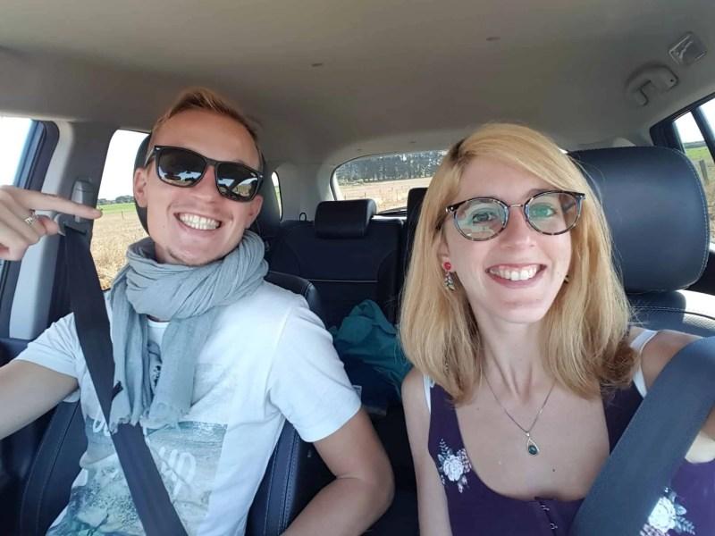 Australie, la Great Ocean Road une route aux milles visages 😍 5