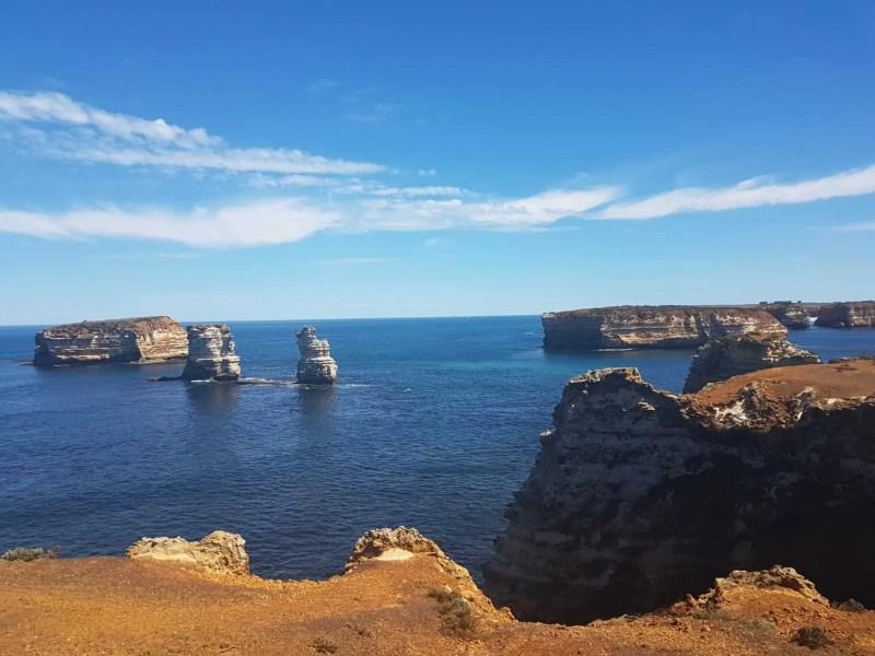 Australie, la Great Ocean Road une route aux milles visages 😍 9