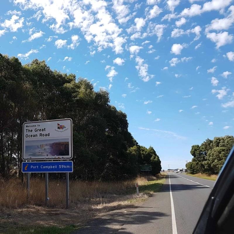 Australie, la Great Ocean Road une route aux milles visages 😍 1