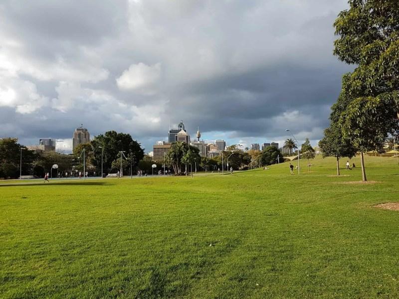 Australie, premier jour de découverte de Sydney 😊 4