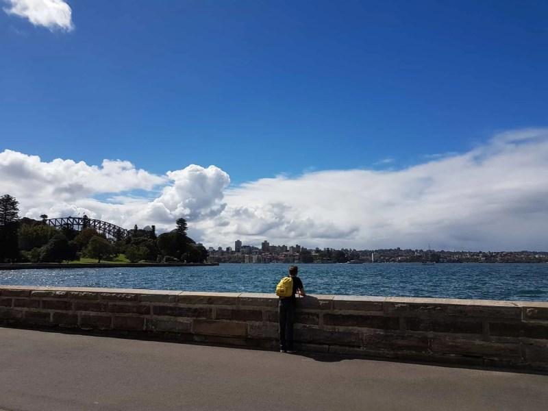 Australie, le jardin botanique de Sydney 🌺 21
