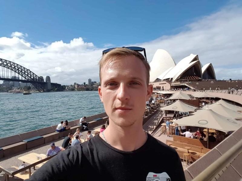 Australie, le jardin botanique de Sydney 🌺 26