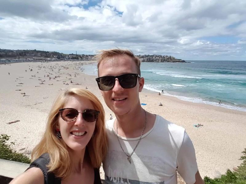 Australie, trois jours dans le quartier de Bondi Beach ⛱ 4