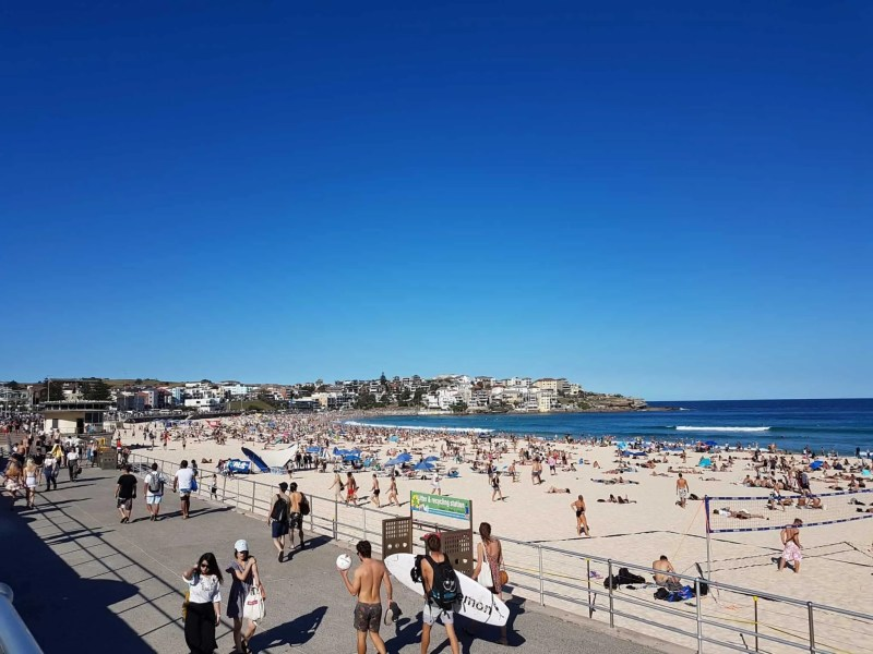Australie, trois jours dans le quartier de Bondi Beach ⛱ 12