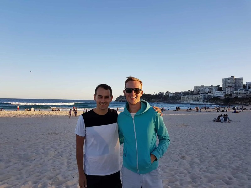 Australie, trois jours dans le quartier de Bondi Beach ⛱ 13