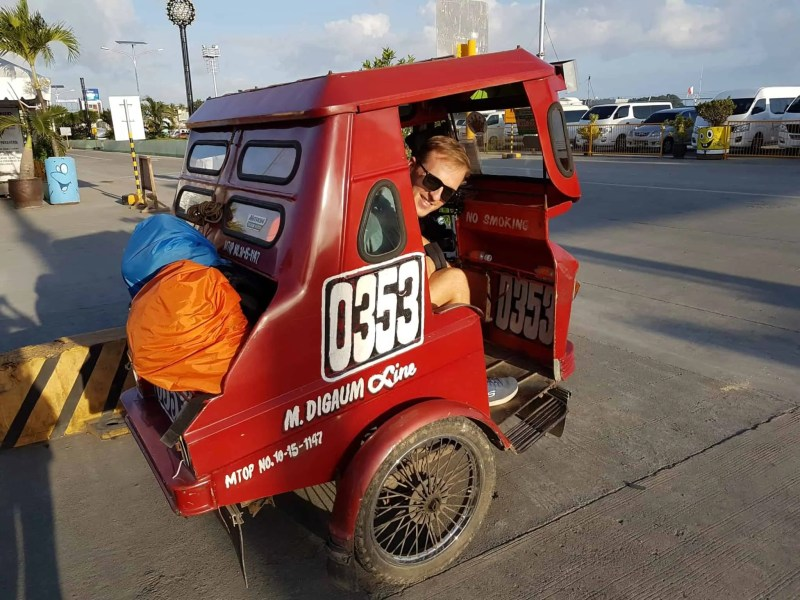 Philippines, direction l'île de Panglao 🇵🇭 11
