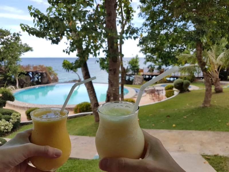 Philippines, un anniversaire romantique dans un hôtel de rêve 🧡 7