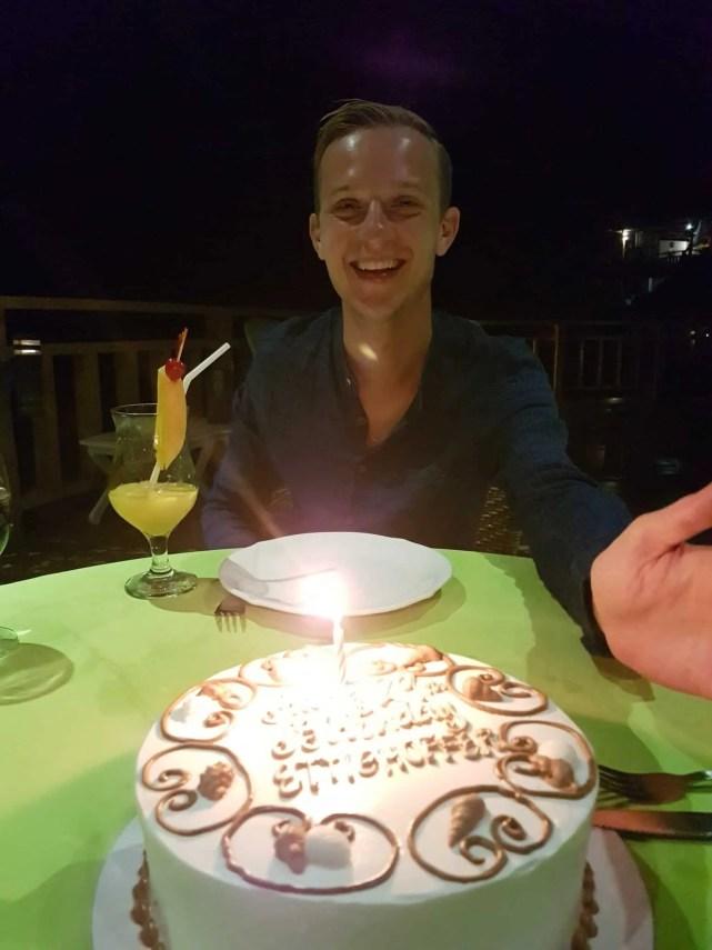 Philippines, un anniversaire romantique dans un hôtel de rêve 🧡 15