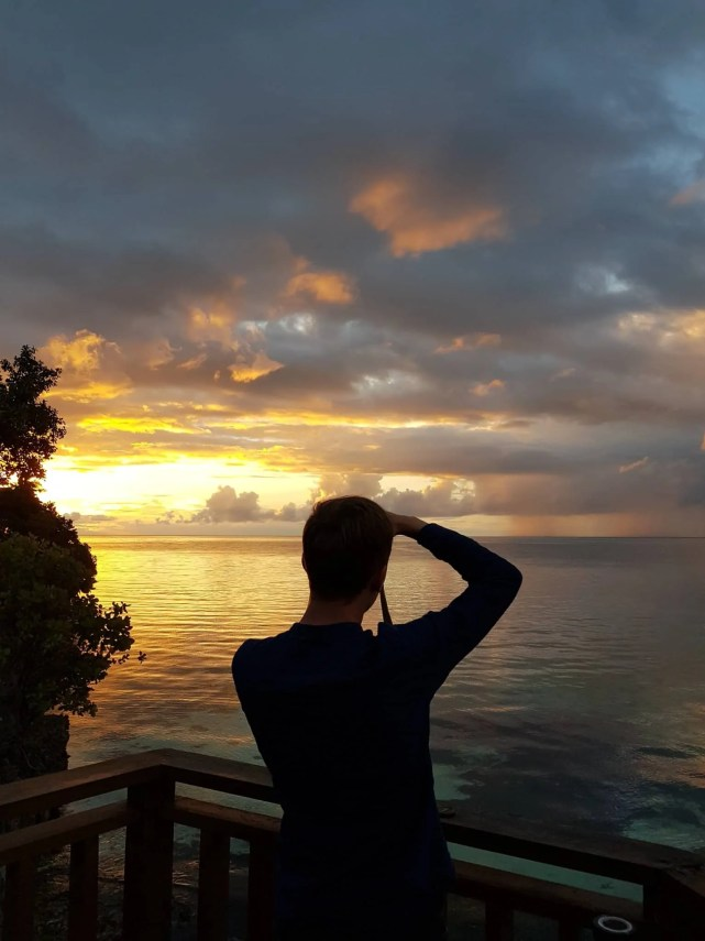 Philippines, Jeff se fait offrir une nuit dans un hôtel **** 😁 2