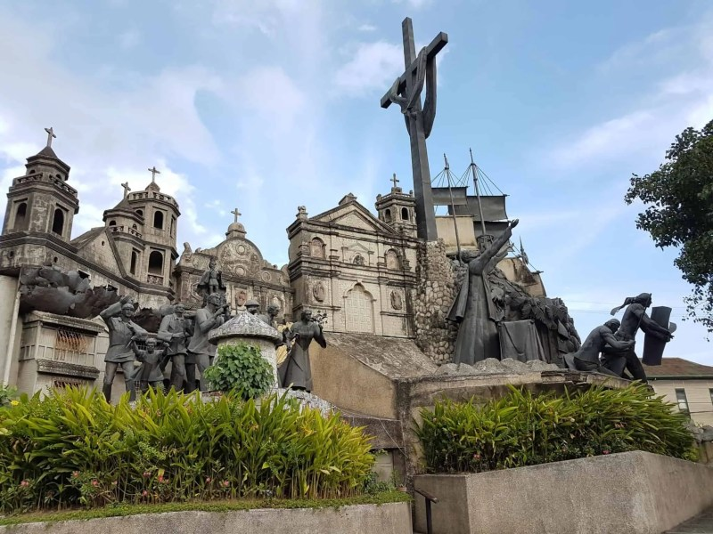 Philippines, Cebu City et son histoire 📖 1