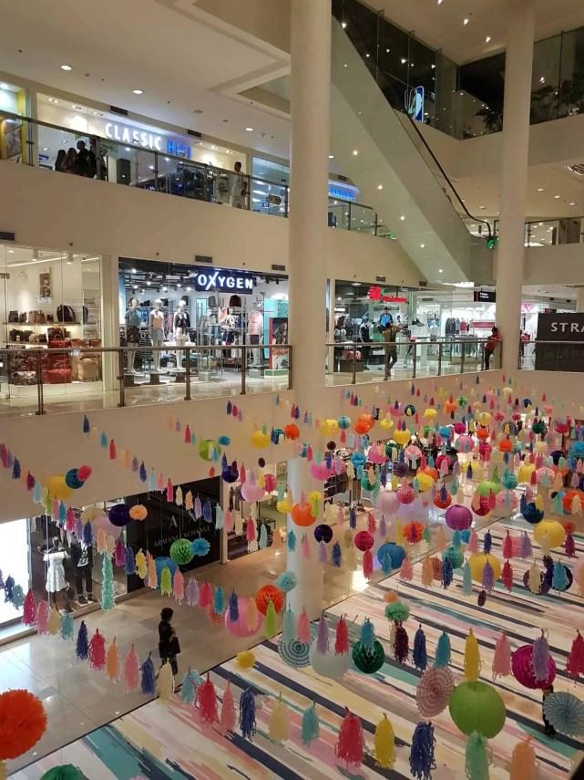 Philippines, deux jours de délires dans les centres commerciaux de Cebu City 🥳 2