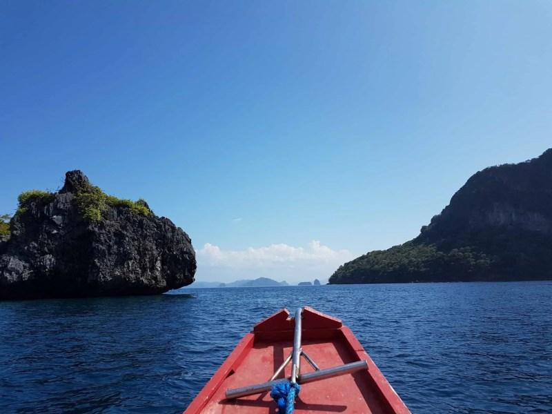 Philippines, El Nido et ses tours en bateau qui t'en mettent plein les yeux ⛵ 25