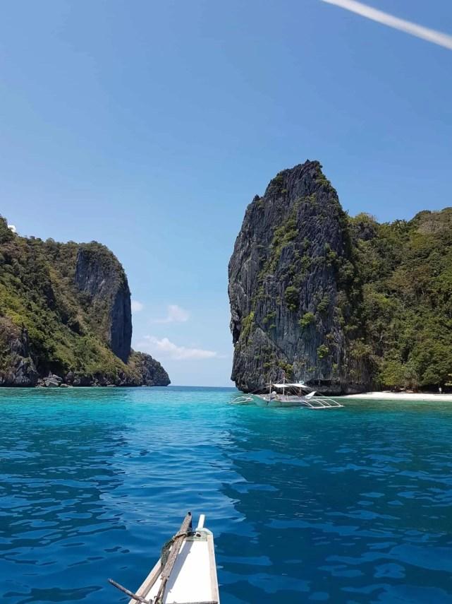 Philippines, tour en bateau dans les îles d'El Nido 🌴 18