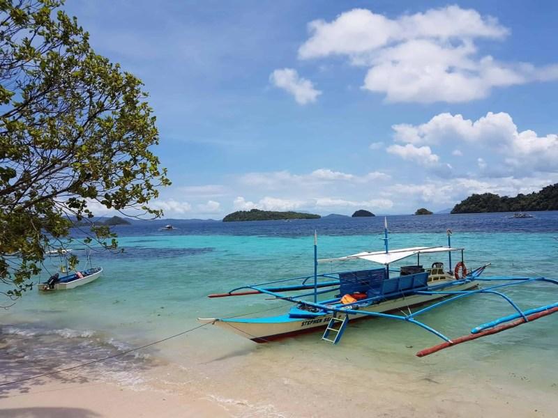 Philippines, comment je me suis retrouvée seule sur une île déserte 🧜♀️ 24