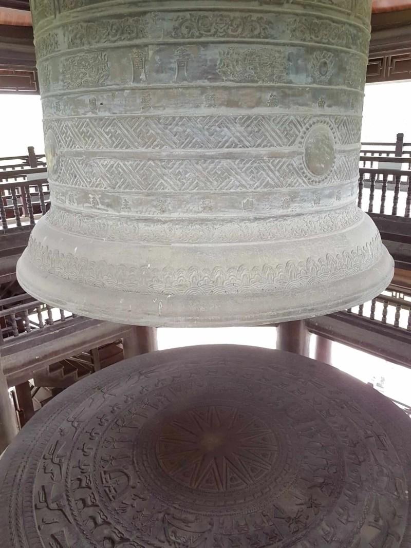 Vietnam, l'incontournable temple de Bai Dinh aux 500 statues 🛕 18