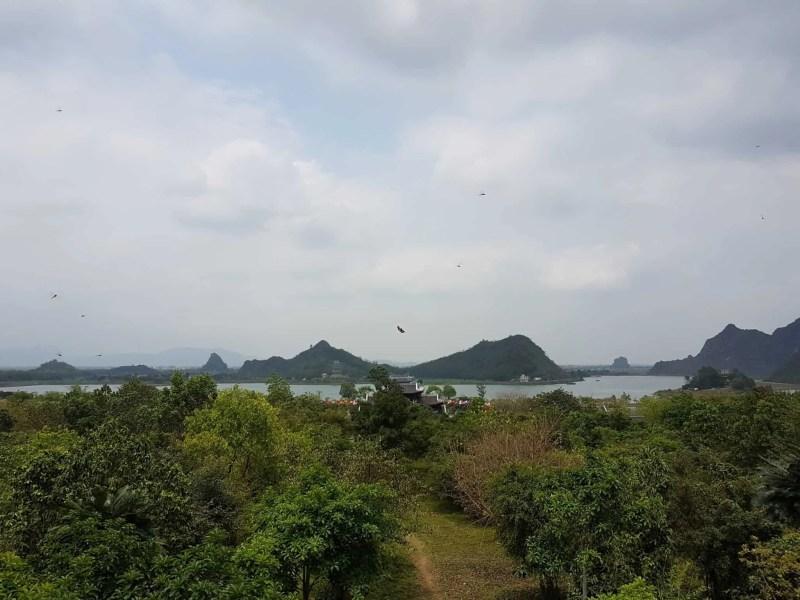 Vietnam, l'incontournable temple de Bai Dinh aux 500 statues 🛕 20