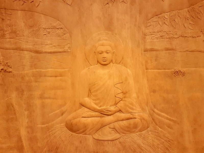Vietnam, l'incontournable temple de Bai Dinh aux 500 statues 🛕 35