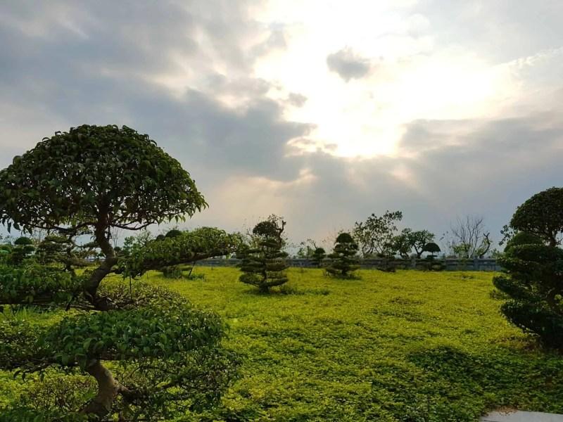 Vietnam, l'incontournable temple de Bai Dinh aux 500 statues 🛕 32