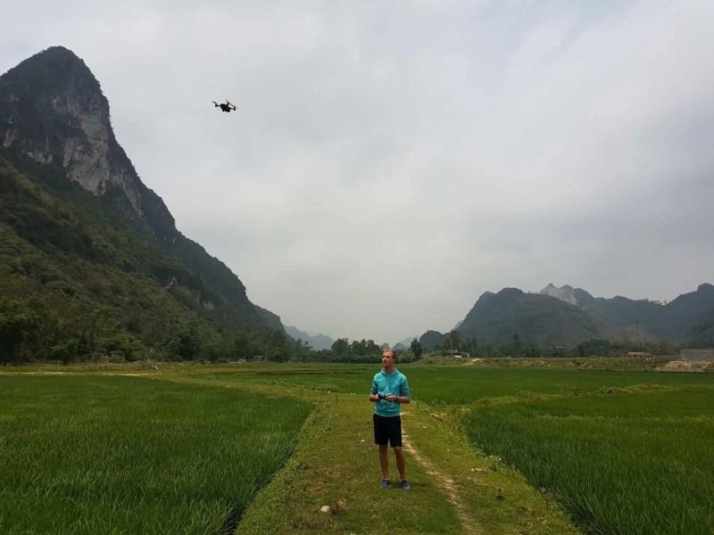 Vietnam, la magnifique réserve naturelle de Vân Long 🌾 14