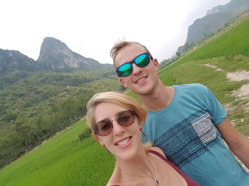 Vietnam, la magnifique réserve naturelle de Vân Long 🌾 12