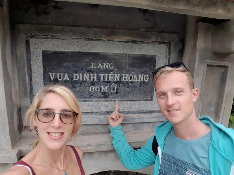 Vietnam, la magnifique réserve naturelle de Vân Long 🌾 27