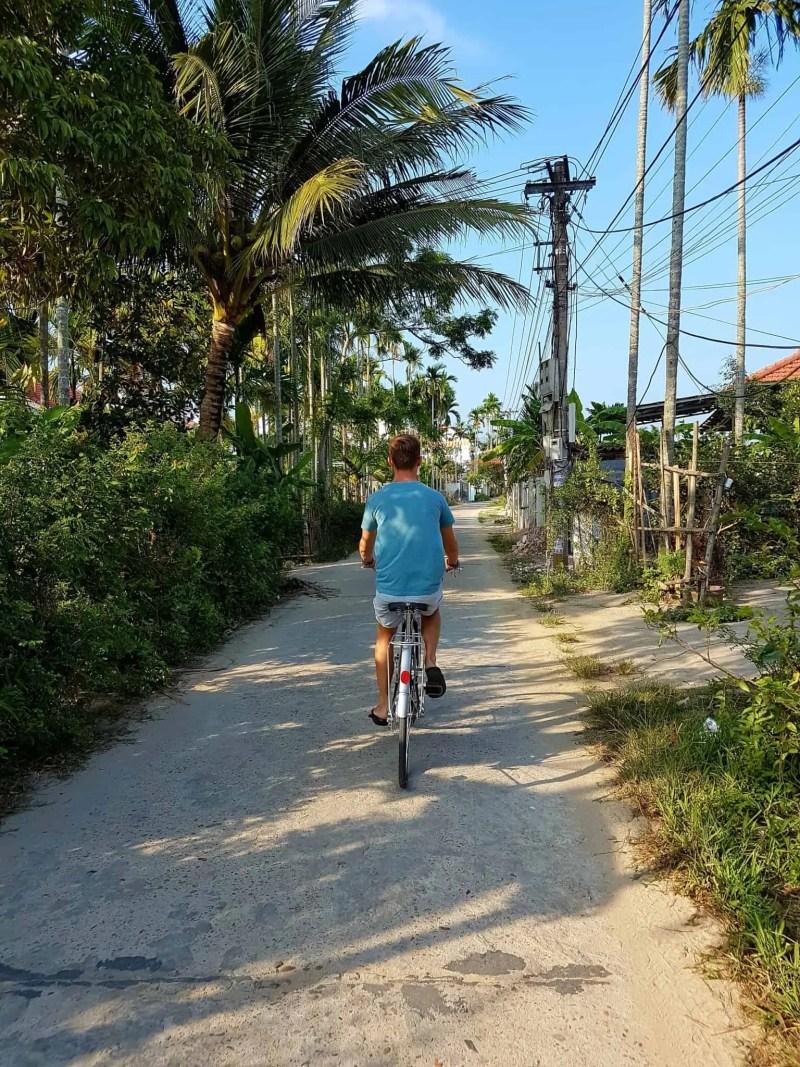 Vietnam, Hoi An la ville des mille lanternes 🏮 36