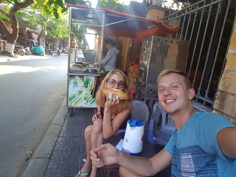 Vietnam, Hoi An la ville des mille lanternes 🏮 29