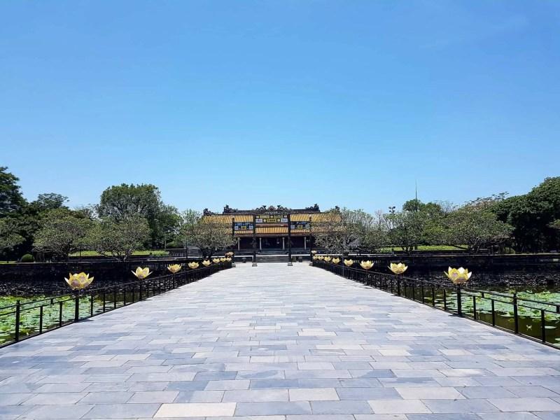 Vietnam, la magnifique cité impériale de Hué 🏯 3