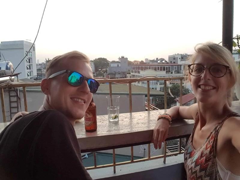 Vietnam, trois jours à découvrir Hanoï 👟 24