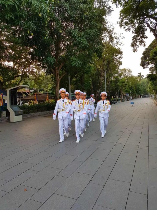 Vietnam, trois jours à découvrir Hanoï 👟 9