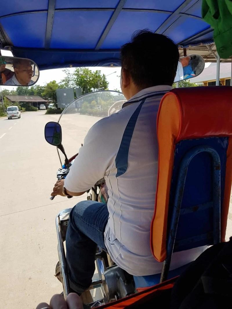 Laos, nos premières impressions sur Luang Prabang 😍 7