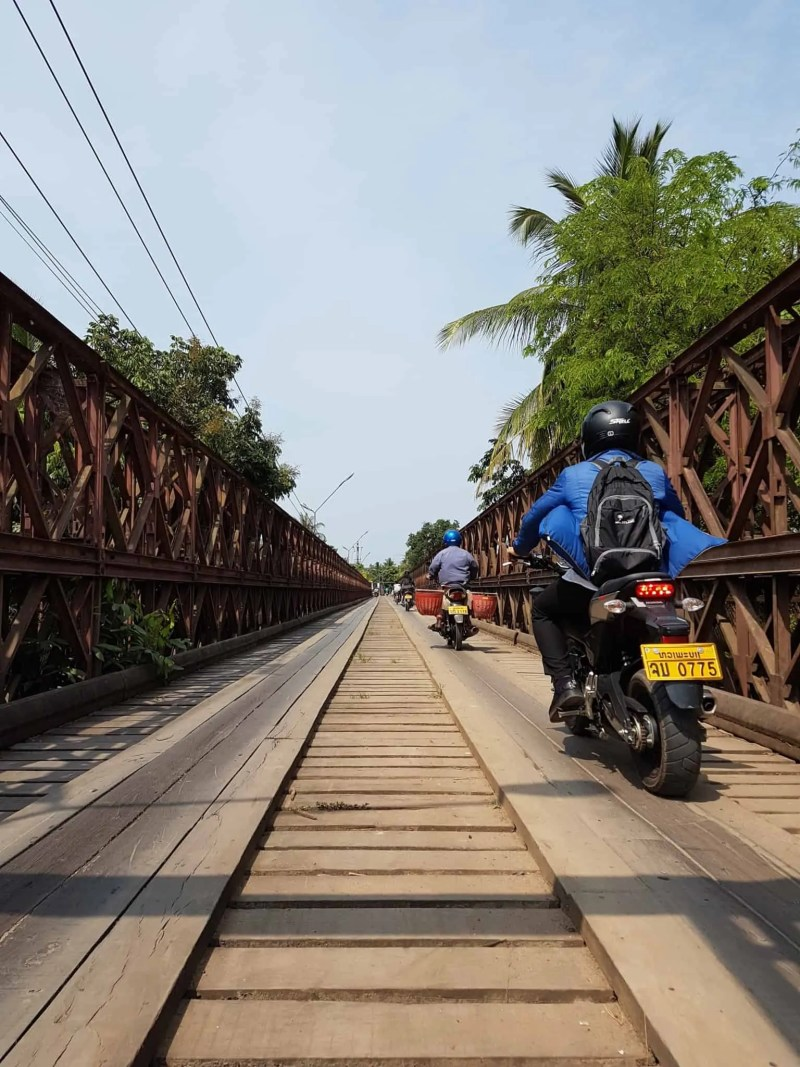 Laos, les magnifiques temples de Luang Prabang 🏯 17
