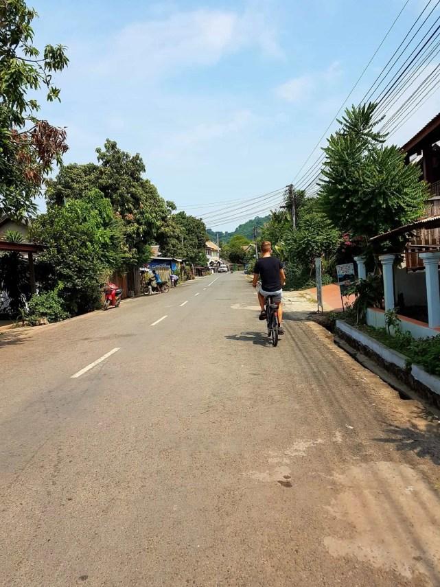 Laos, les magnifiques temples de Luang Prabang 🏯 7
