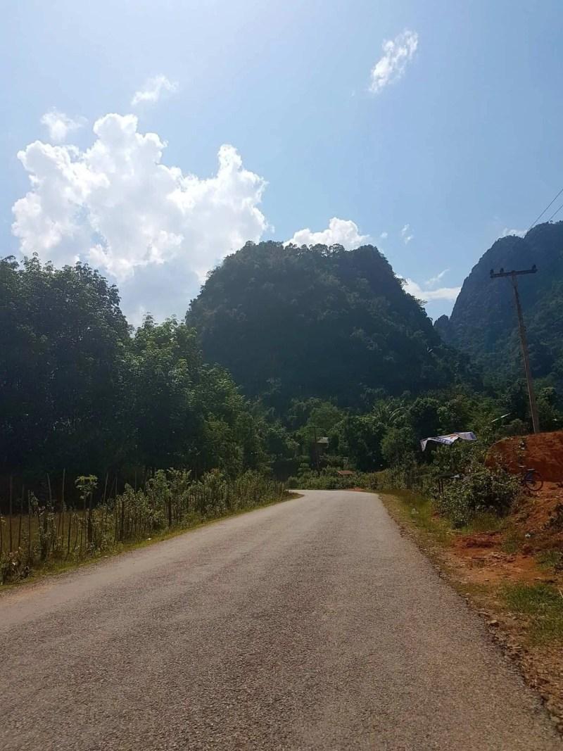 Laos, un tour en buggy qui ne se passe pas comme prévu 🏎 4