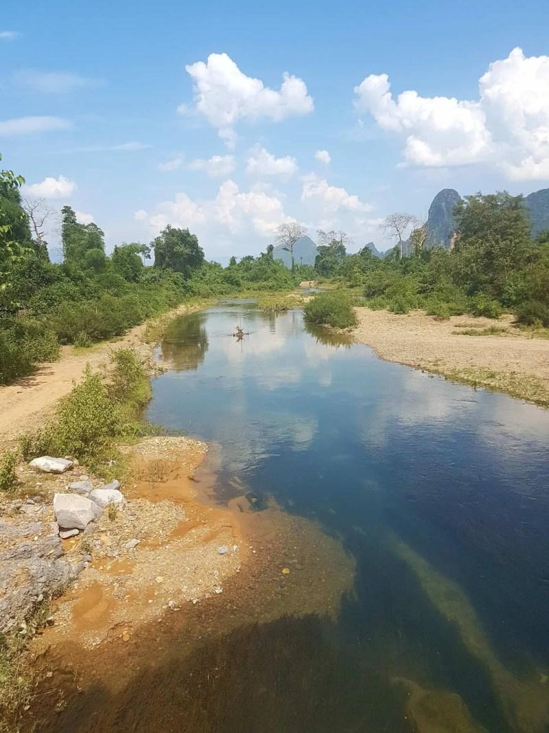 Laos, un tour en buggy qui ne se passe pas comme prévu 🏎 5