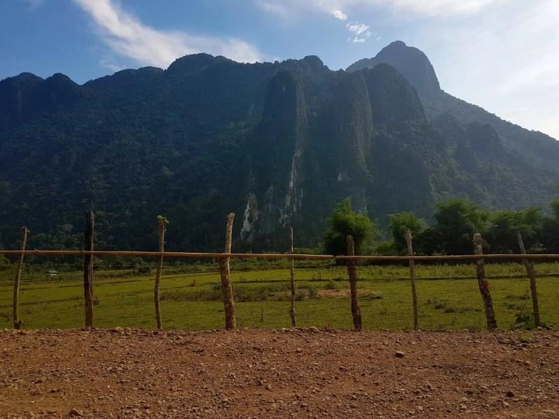 Laos, un tour en buggy qui ne se passe pas comme prévu 🏎 10