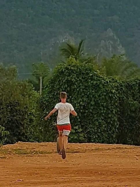 Laos, un tour en buggy qui ne se passe pas comme prévu 🏎 23