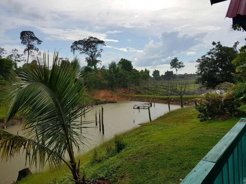 Laos, imprévus sur la boucle de Thakhek 🤒 12