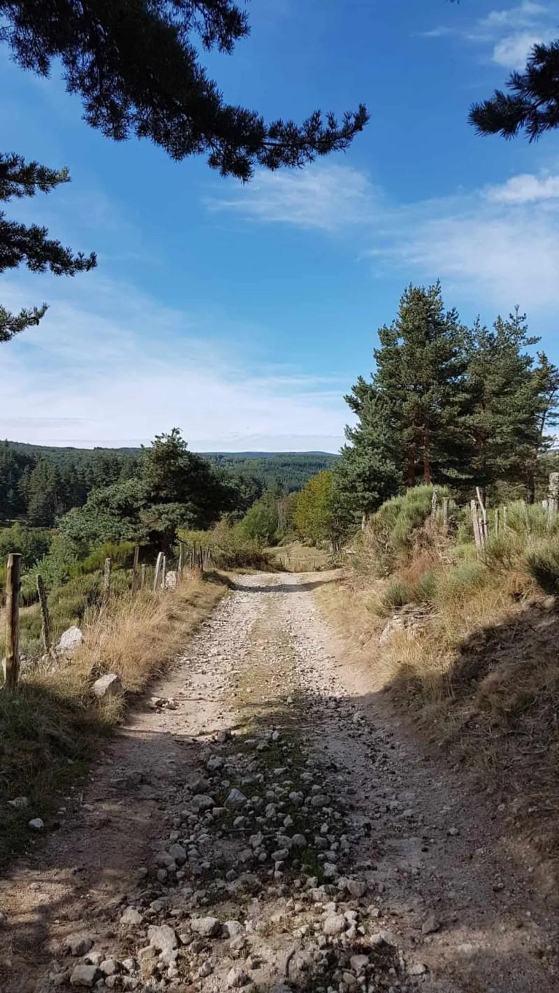 Chemin de Compostelle, arrivée à Chanaleilles avec les jambes lourdes 🦶 7