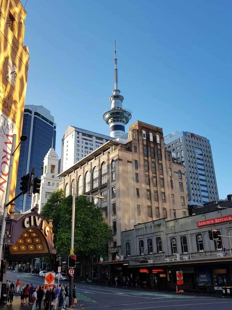 Nouvelle-Zélande, nos premiers pas à Auckland 🥝 5
